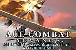 دانلود بازی موبایل مبارزه پیشرفته Ace Combat Advance