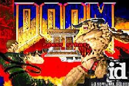 دانلود موبایل بازی اکشن سیمبین اکشن دوم Doom