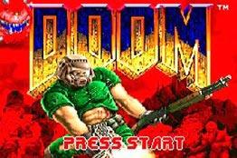 دانلود بازی اکشن دووم برای موبایل Doom