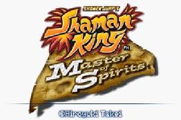 دانلود موبایل بازی شمن کینگ قهرمان روح ها برای سیمبین Shaman King: Master of Spirits