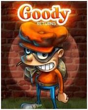 دانلود بازی بازگشت محترمانه برای موبایل جاوا goody returns