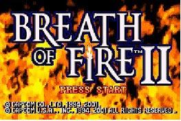 دانلود بازی موبایل نفس آتش نسخه سیمبین Breath of Fire 2