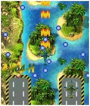 دانلود بازی هواپیمایی برای موبایل جاوا apache