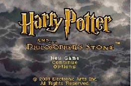 دانلود موبایل بازی هری پاتر برای سیمبین Harry Potter and the Sorcerers Stone