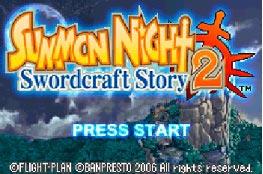 دانلود موبایل سامن شب Summon Night: Swordcraft Story 2