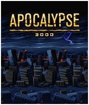 دانلود بازی تفنگی آخر زمان برای موبایل جاوا apocalypse