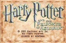 دانلود بازی سیمبین هری پاتر و زندان آزکابان Harry Potter and The Prisoner of Azkaban