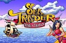 دانلود بازی استراتژیک موبایل معامله گران دریا برای سیمبین Sea Trader: Rise of Taipan