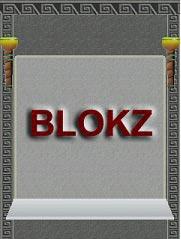 دانلود بازی موبایل پازل برای سیمبین Blokz