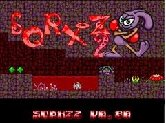 دانلود موبایل بازی سرگرم کننده و اکشن سیمبین SQRXZ 2