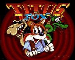 دانلود بازی موبایل روباه تیتوس Titus the fox نسخه سیمبین
