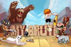 دانلود بازی موبایل حیوانات من My Brute برای سیمبین