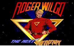 دانلود بازی موبایل ماجرا جویی Space Quest 5: Roger Wilco The Next Mutation برای سیمبین