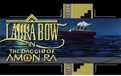 دانلود موبایل Laura Bow 2: The Dagger of Amon-Ra برای سیمبین