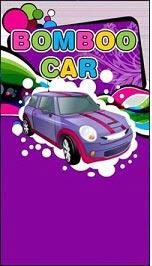 دانلود موبایل بازی کودکان Bomboo car نسخه سیمبین