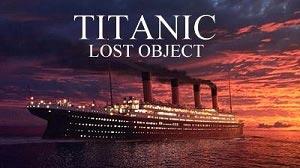 دانلود بازی سمبین وسائل گم شده تایتانیک Titanic: Lost Object