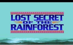 دانلود بازی سیمبین EcoQuest 2 Lost Secret of the Rainforest