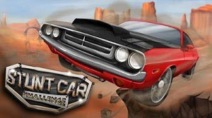 دانلود بازی ماشین برای سیمبین StuntCar Challenge