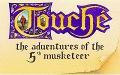 دانلود بازی سیمبین ماجراهای تفنگدار پنجم The Adventures of the Fifth Musketeer