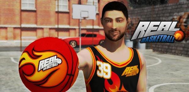 دانلود بازی موبایل اندروید بسکتبال با فرمت اندروید