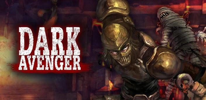 دانلود بازی موبایل اندروید اکشن Dark Avenger با فرمت اندروید