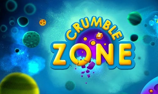 دانلود بازی موبایل اندروید با کیفیت اچ دی Crumble Zone HD با فرمت اندروید