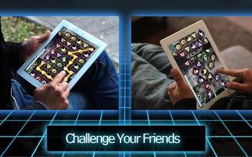 دانلود بازی موبایل اندروید پازل Vex Blocks با فرمت اندروید
