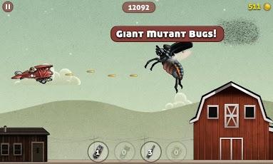 دانلود بازی موبایل اندروید هواپیمایی با فرمت اندروید