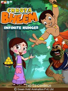 دانلود بازی موبایل کارتونی برای کودکان با فرمت جاوا