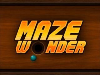 دانلود بازی موبایل جالب Maze wonder با فرمت جاوا