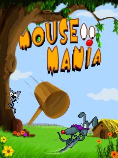 دانلود بازی موبایل موش مانیا Mouse mania  با فرمت جاوا