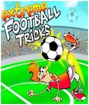دانلود موبایل بازی جاوا حقه های فوتبال extreme football tricks