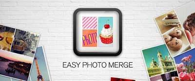 دانلود نرم افزار ادغام و ویرایش تصاور Photo Frame : Easy Collage برای اندروید