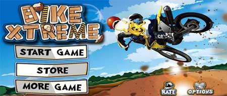 دانلود بازی موتور سواری Bike Xtreme برای اندروید