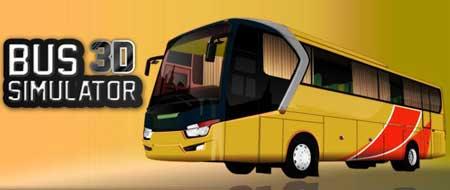 دانلود شبیه ساز اتوبوس سه بعدی Bus Simulator 3D برای اندروید