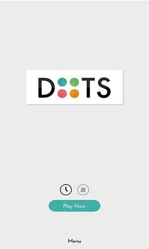 دانلود بازی جذاب نقطه ها Dots : A Game About Connecting برای اندروید