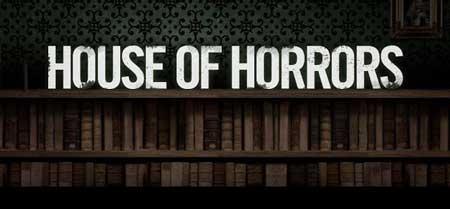 دانلود بازی ترسناک کلبه وحشت House of Horrors برای اندروید