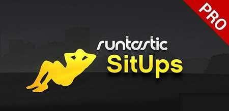 دانلود نرم افزار کاربردی Runtastic Sit-Ups Pro برای اندروید