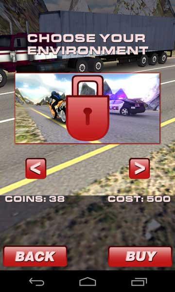دانلود بازی مهیج دزدی موتور Moto Grand Theft برای اندروید