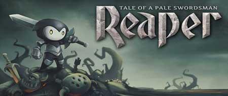 دانلود بازی اکشن Reaper 1.1 برای اندروید