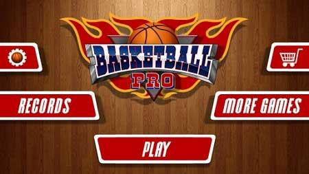 دانلود بازی بیسبال Basketball PRO برای اندروید
