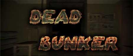 دانلود بازی ترسناک پناهگاه مردگان Dead Bunker HD برای اندروید