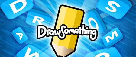 دانلود نرم افزار Draw Something برای اندروید
