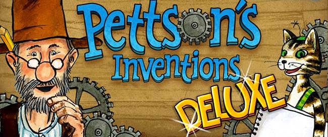 دانلود بازی پازل برای اندروید Pettsons Jigsaw Puzzle برای موبایل