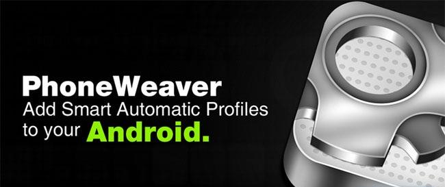 دانلود نرم افزار مدیریت کلی گوشی PhoneWeaver v2.5 برای اندروید