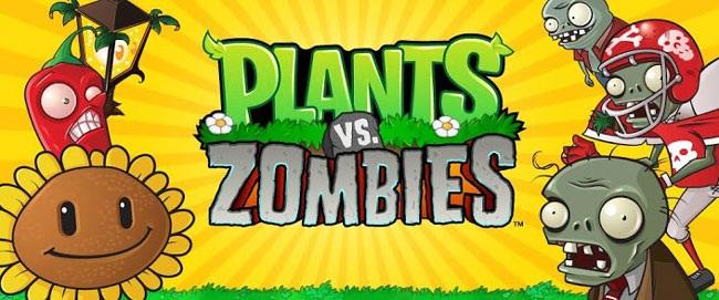 دانلود بازی گیاهان و زامبی ها Plants vs Zombies برای اندروید