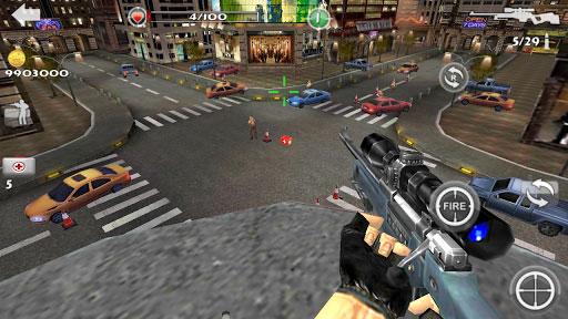 دانلود بازی تفنگی اسنایپر Sniper Killer 3D برای اندروید