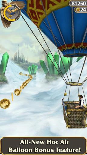 دانلود بازی دونده معبد برای موبایل اندروید Temple Run Oz