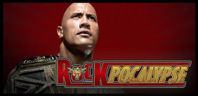 دانلود بازی کشتی کج برای موبایل اندروید WWE Presents Rockpocalypse