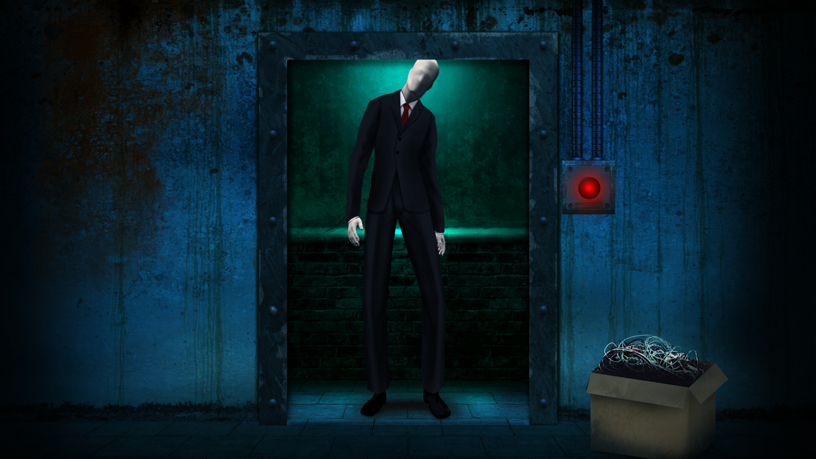 دانلود بازی ترسناک Five Nights at the Asylum v1.1 برای اندروید